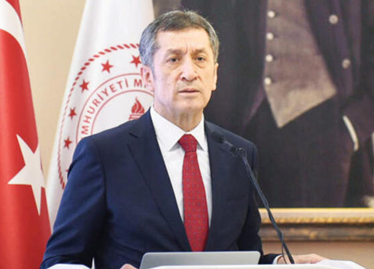 Milli Eğitim Bakanı Selçuk'tan velilere ikinci yarıyıl mesajı