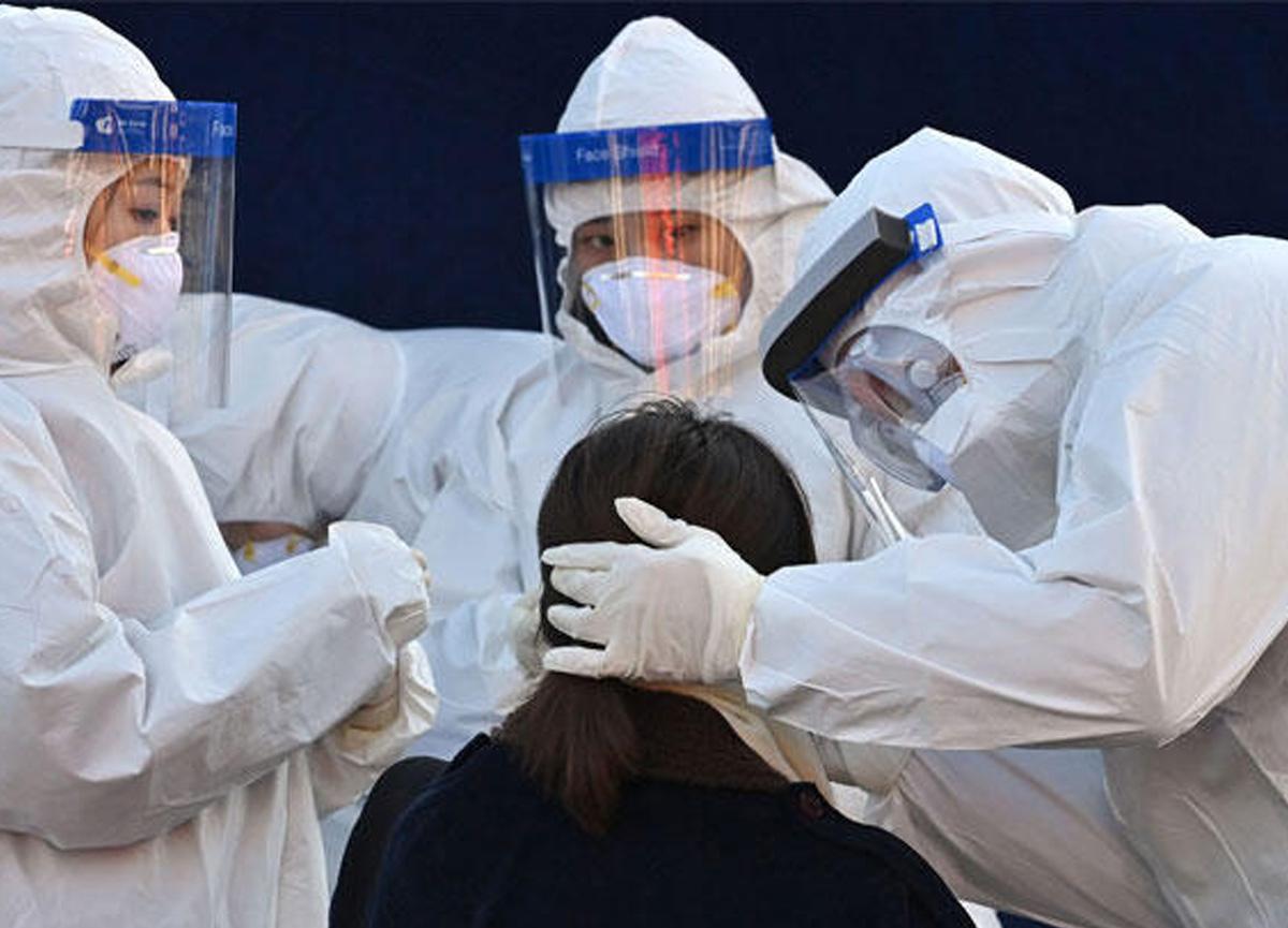 DSÖ'den son dakika koronavirüs açıklaması: 1 haftada yüzde 17 azaldı