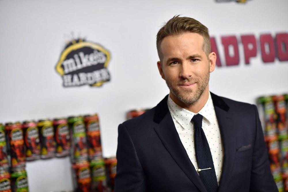Ryan Reynolds, Deadpool'un 5. yılını daha önce yayımlanmamış bir mektupla kutladı