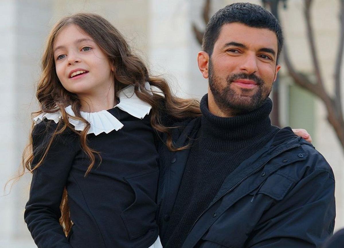 Sefirin Kızı dizisinde 'Kahraman Boz' karakterine hayat veren Bülent Şakrak diziye veda ediyor