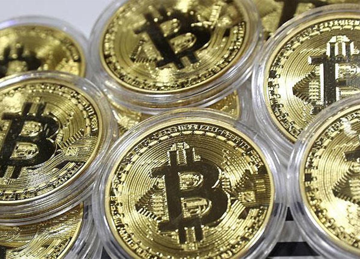 Bitcoin'de son durum! 50 bin dolar sınırına dayandı