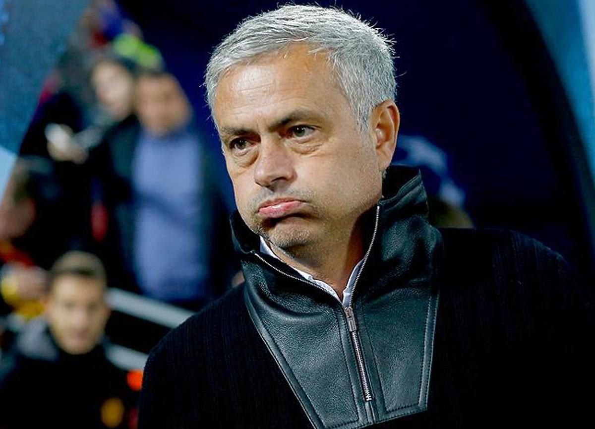 Yıllık 17.5 milyon euro kazanan Jose Mourinho'nun Tottenham'daki tazminatı dudak uçuklattı