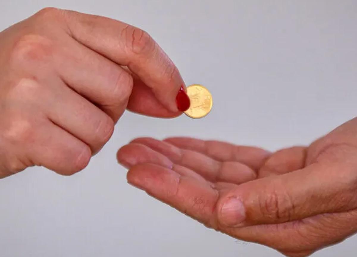 Alışveriş yapan herkesi ilgilendiriyor: 1 kuruş para üstünü vermeyen firma 5 bin lira tazminat ödeyebilir