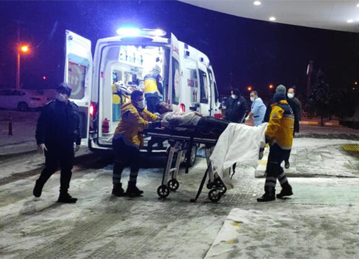 Konya'da korkunç kaza! 5 ölü, 38 yaralı var
