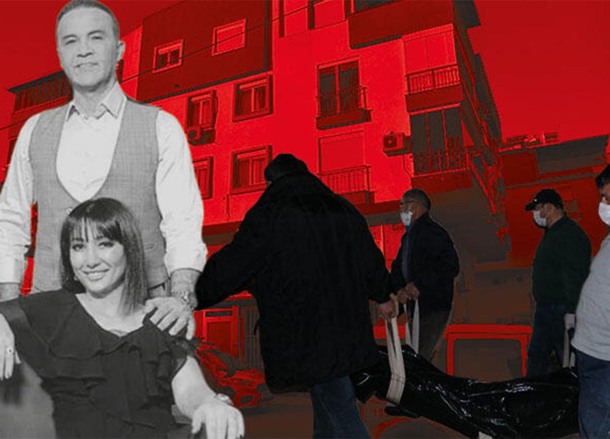 Antalya'da dehşet! Doktor, eşini öldürüp intihar etti