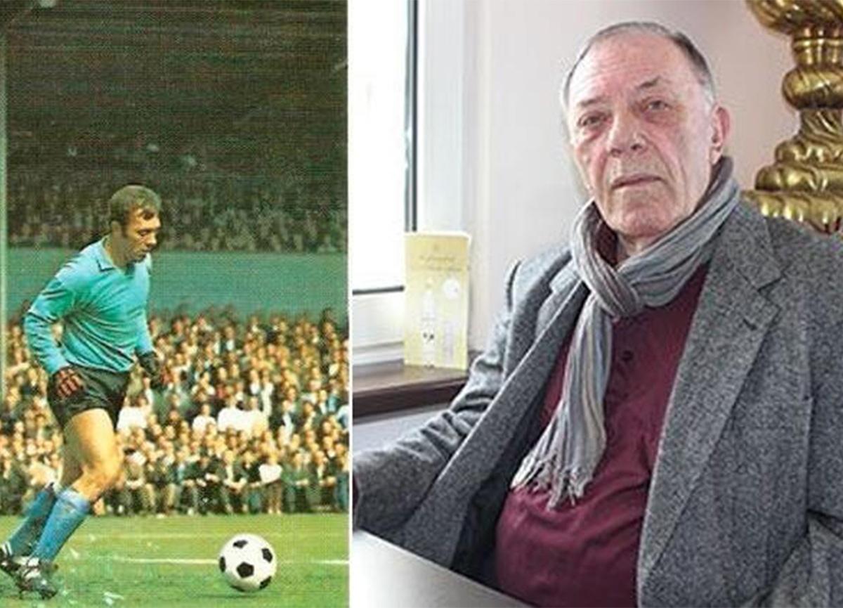 Futbol dünyasından acı haber! Efsane kaleci Özcan Arkoç hayatını kaybetti