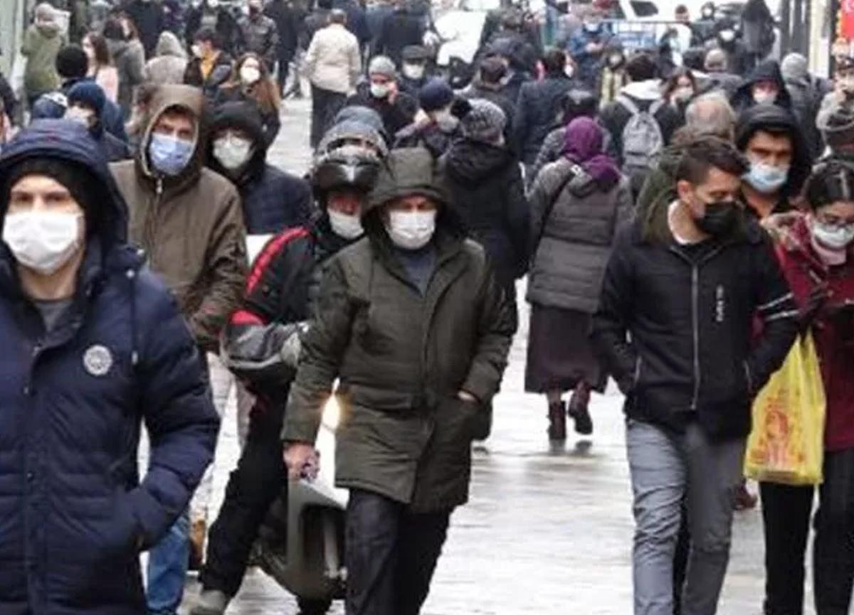 Nüfusa oranla en fazla vakanın görüldüğü Trabzon'da yeni yasak kararları