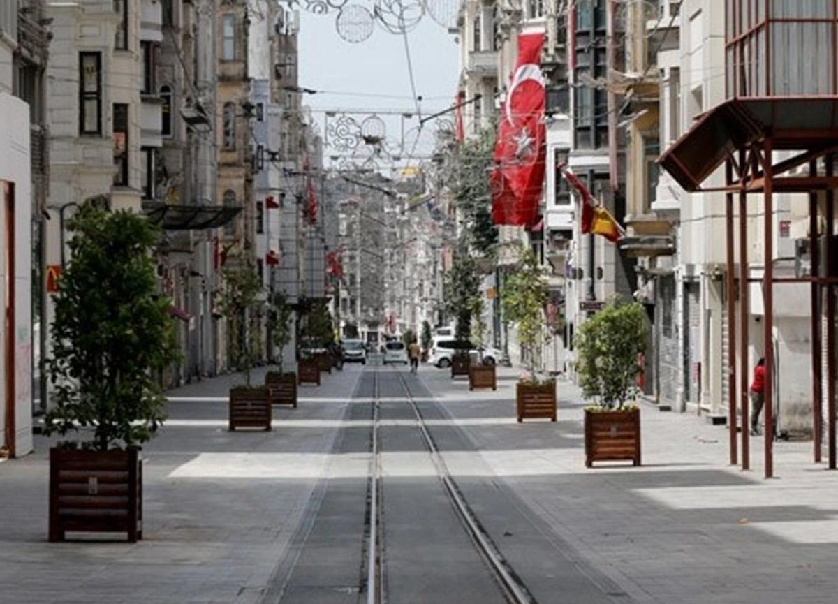 İçişleri Bakanlığı'ndan son dakika sokağa çıkma kısıtlaması açıklaması