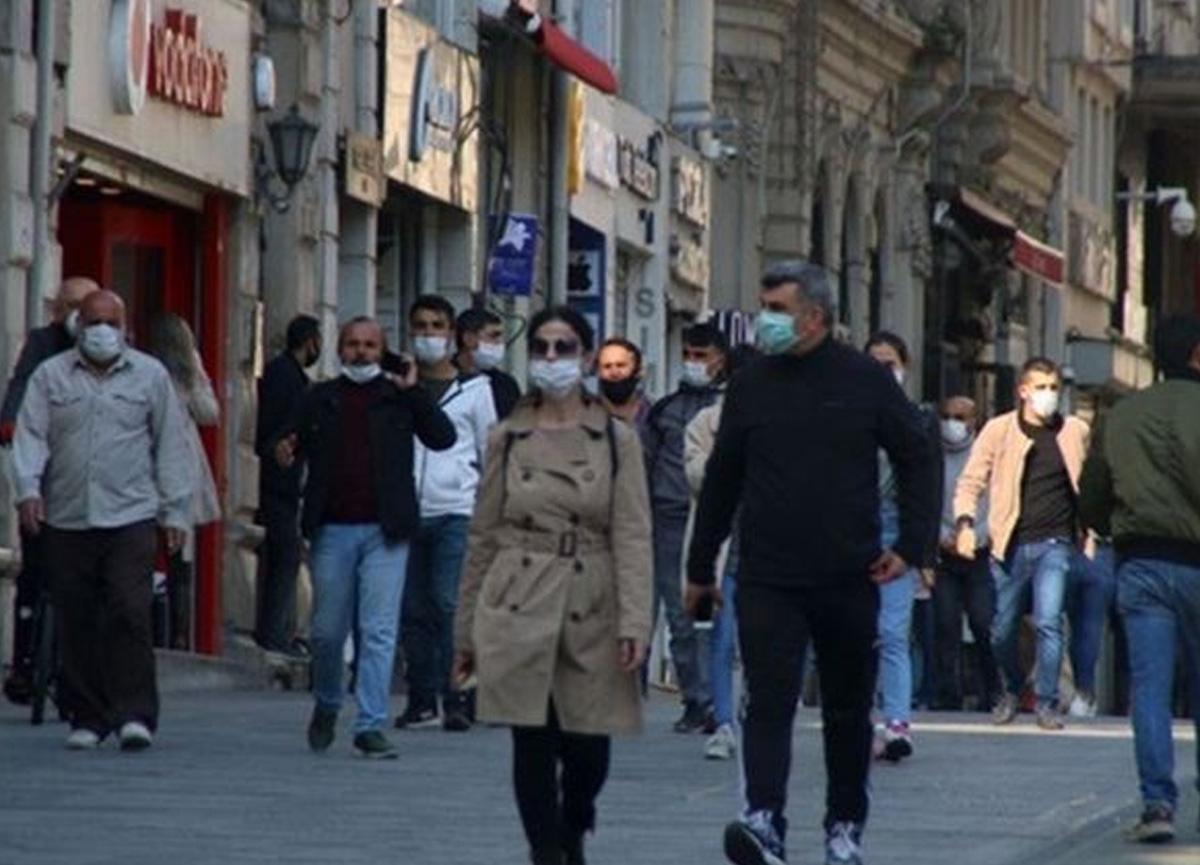 Son dakika: Türkiye'nin günlük koronavirüs tablosu açıklandı
