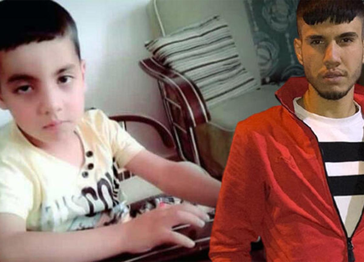 7 yaşındaki çocuk, uykusunda can verdi! Yeğenini vurdu
