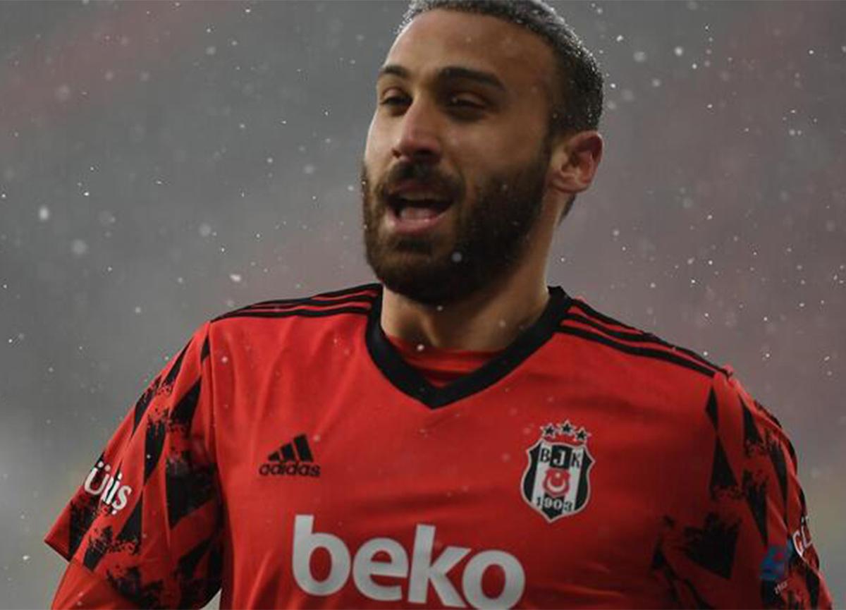 Beşiktaş'ta sakatlık şoku! Cenk Tosun...