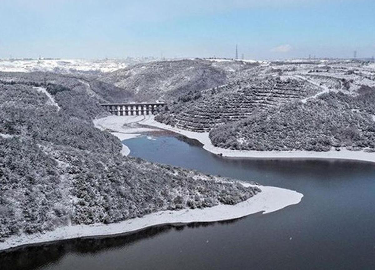 İstanbul'un baraj doluluk oranlarında son durum ne? Barajlar doldu mu?