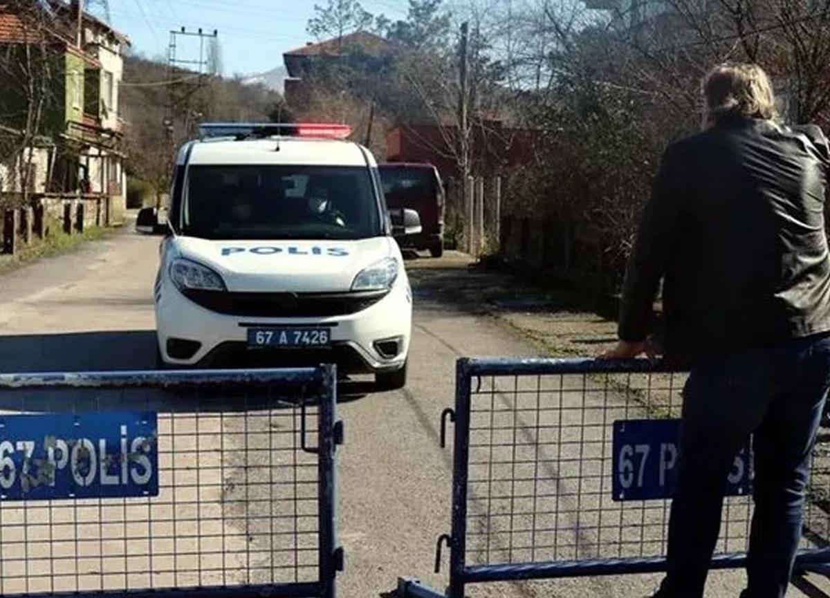 Korkulan oldu! Zonguldak ve Kayseri'de mutasyonlu koronavirüs paniği