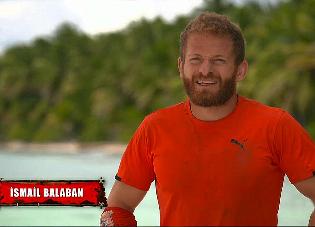 Survivor İsmail kimdir, kaç yaşında, nereli? İşte Survivor 2021 yarışmacısı İsmail Balaban hakkındaki bilgiler