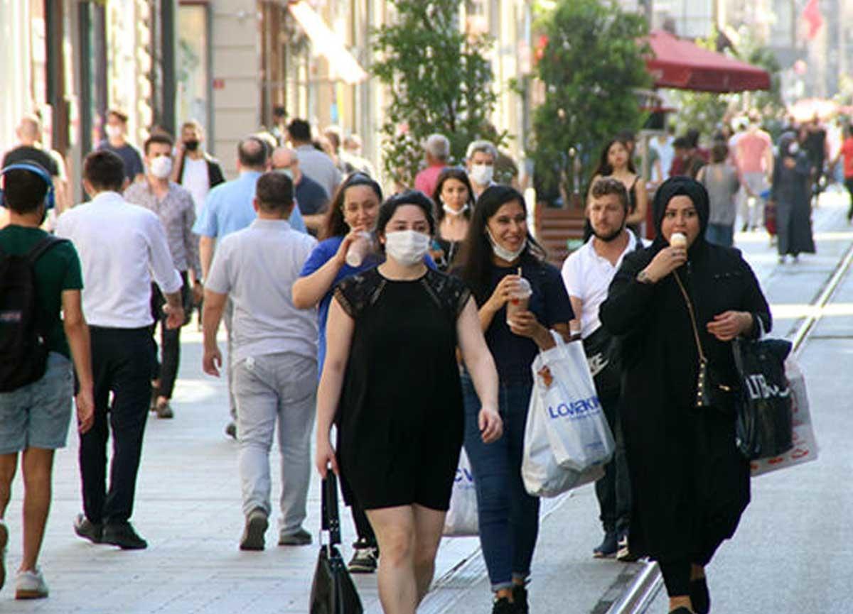 Türkiye'nin 20 Şubat 2021 koronavirüs tablosu! Vaka sayısı 7 bin 857...