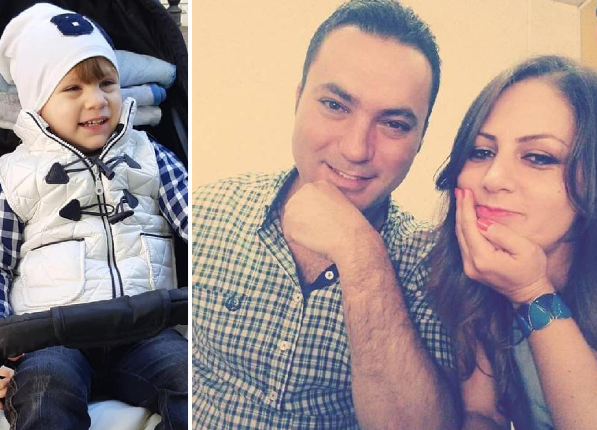 Türkiye'nin konuştuğu cinayette katil ortaya çıktı: Tokkal ailesini eski ortak öldürmüş