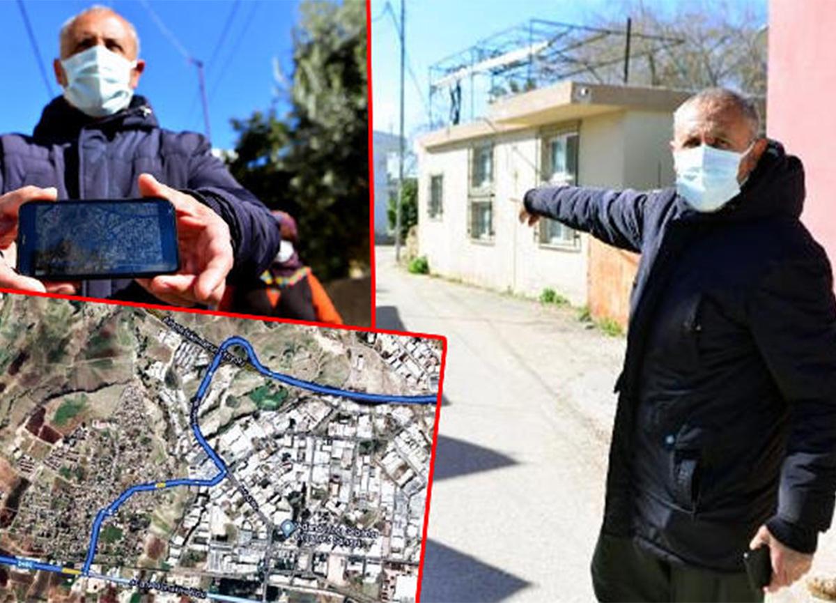Adana'da vatandaşların büyük korkusu! Camiye bile gidemiyoruz