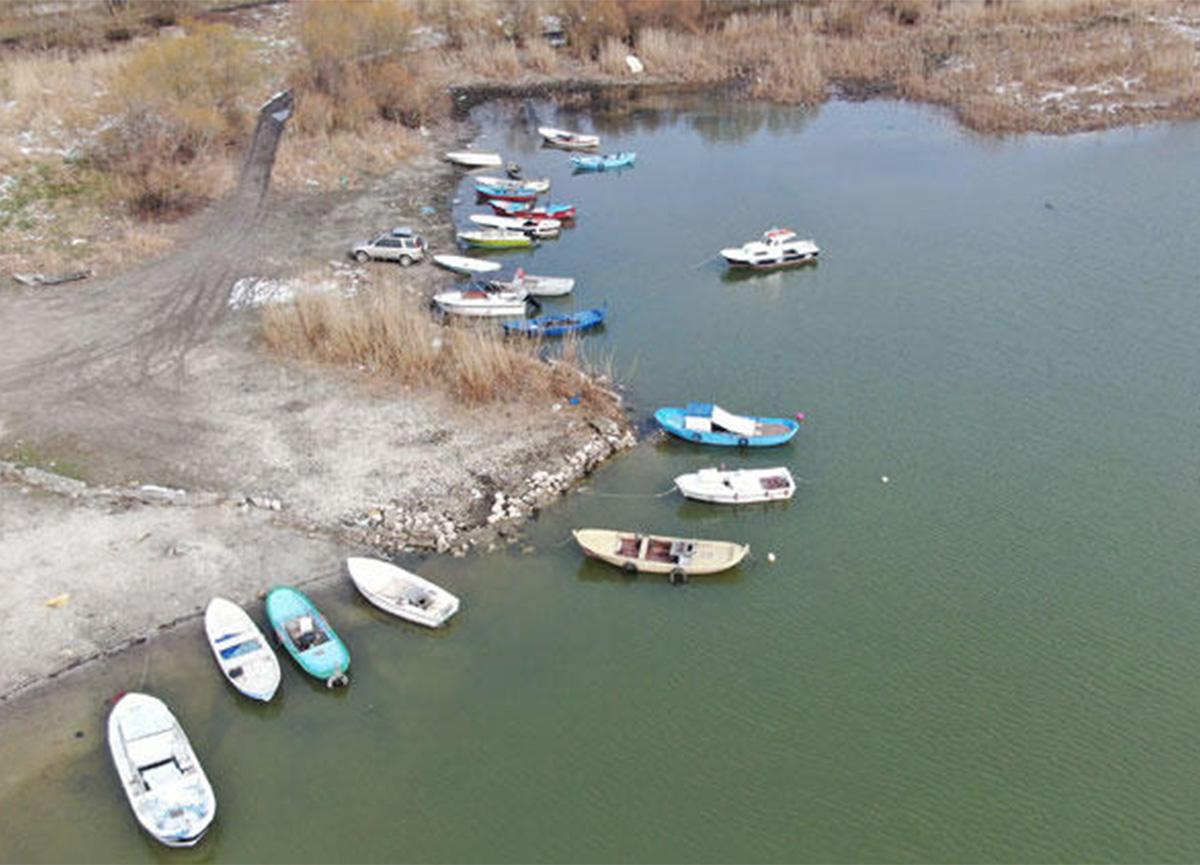 İstanbul barajlarında son durum! Sevindiren haberler