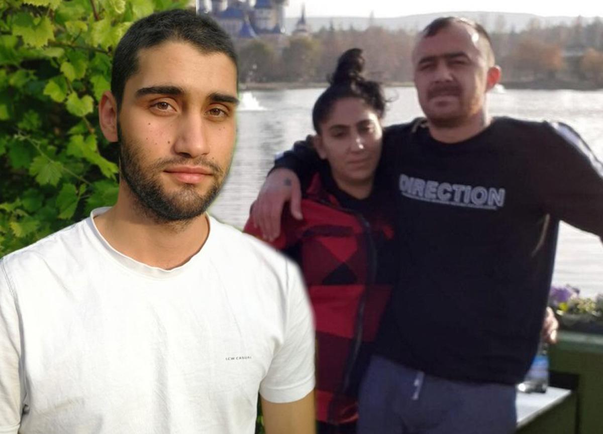 Kadir Şeker'in öldürdüğü Özgür Duran'ın annesine, Ayşe Dırla'nın kız kardeşinden dayak