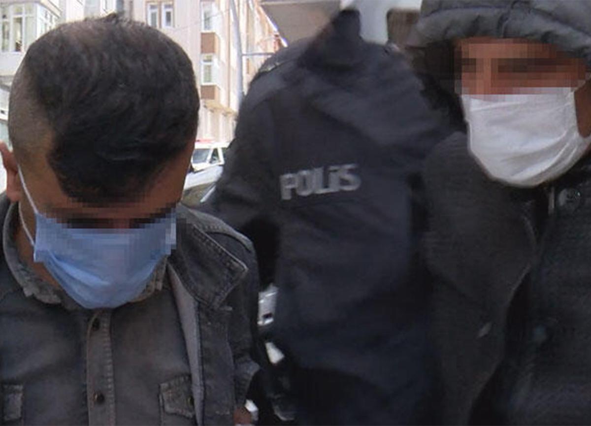 Evlilik vaadiyle kandırdılar! 1'i polis, 2 kişi tutuklandı