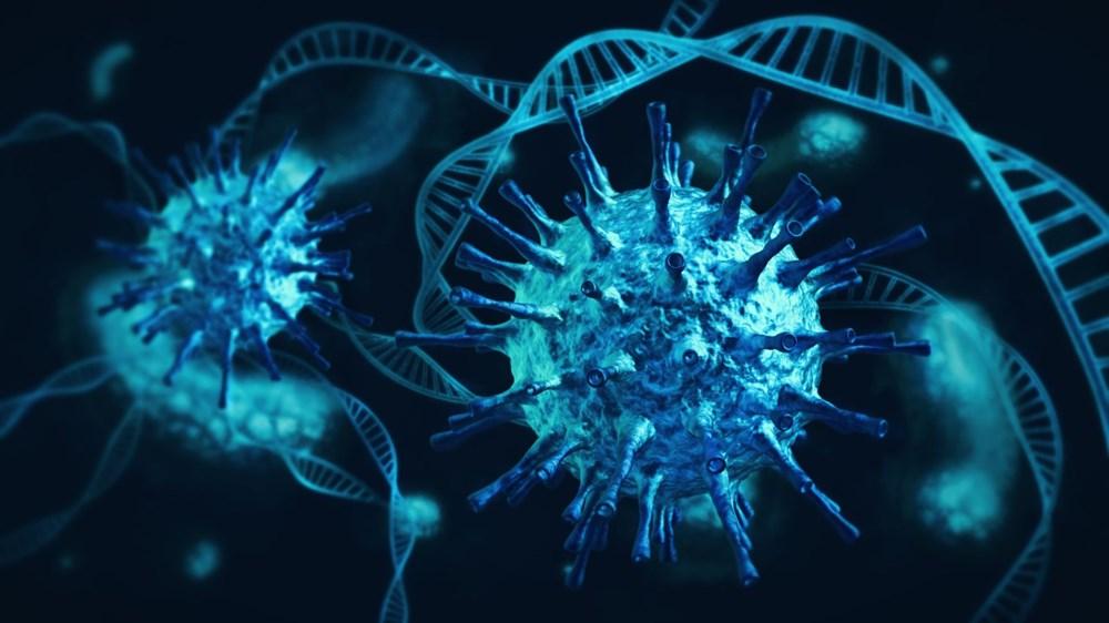 Genç ve sağlıklı insanların Covid-19'dan ölme olasılığını artıran beş gen bulundu
