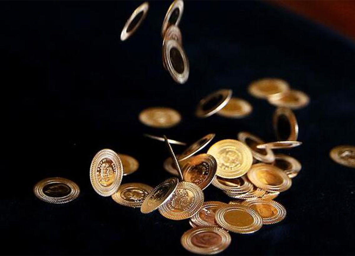 Altının gram fiyatı 408 liradan işlem görüyor