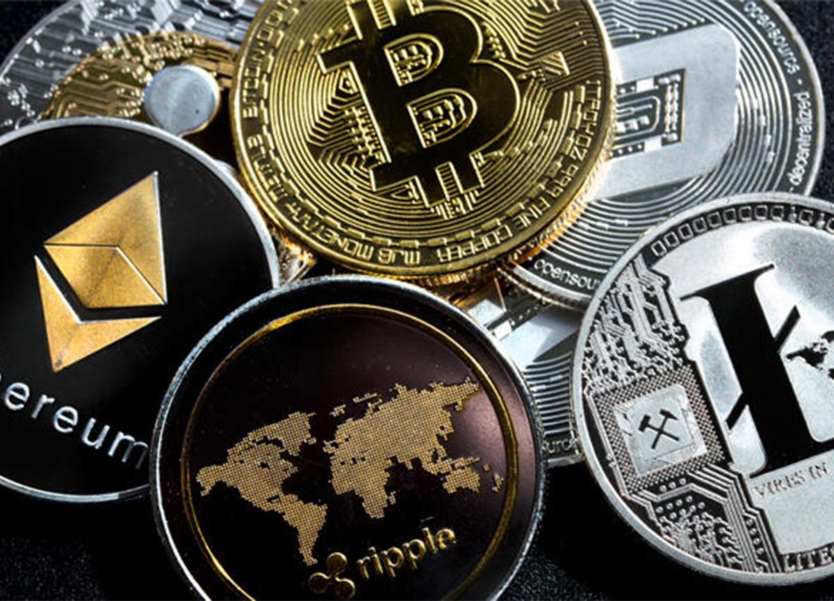 Kripto para birimlerinde sert düşüş! Değer kaybı yüzde 20'yi aştı