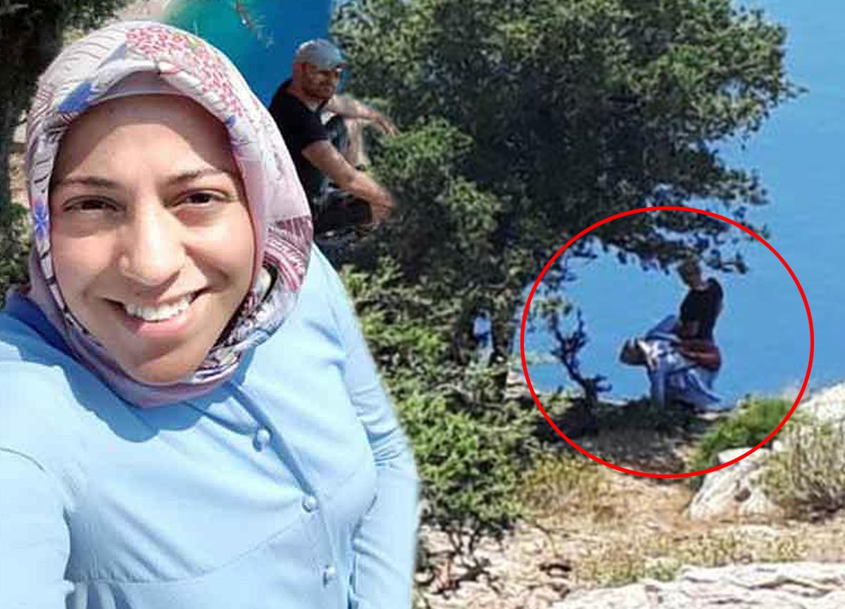Türkiye'nin konuştuğu Kelebekler Vadisi'ndeki ölümle ilgili flaş gelişme: Olay öncesi görüntüleri çıktı