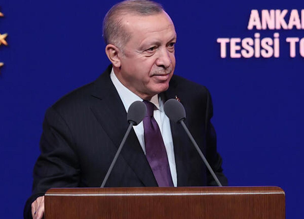 Cumhurbaşkanı Erdoğan'dan son dakika açıklaması: 20 bin öğretmen ataması yapacağız