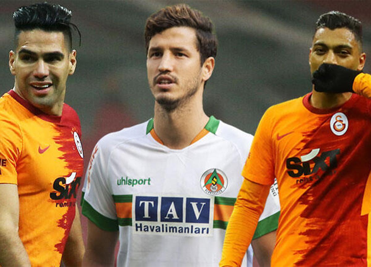 Galatasaray, sezon sonundaki transfer harekatına hazırlanıyor