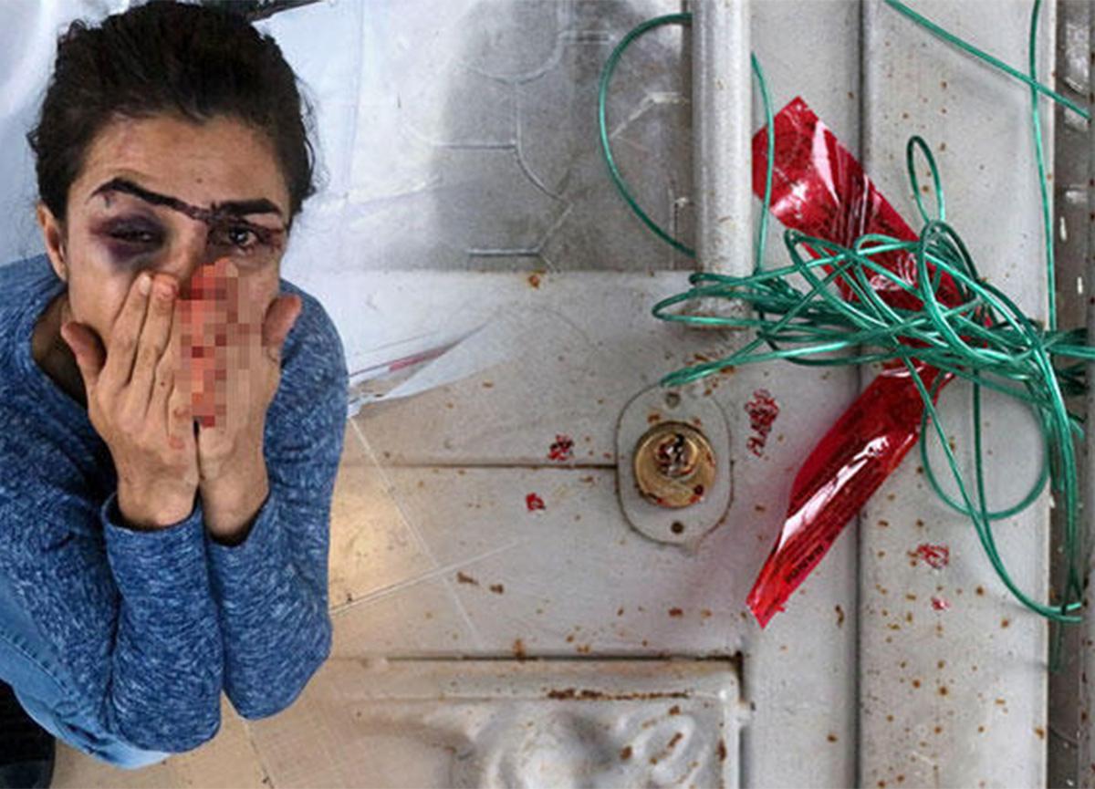 Melek İpek davasında flaş gelişme! İşkenceci kocasını öldürmüştü