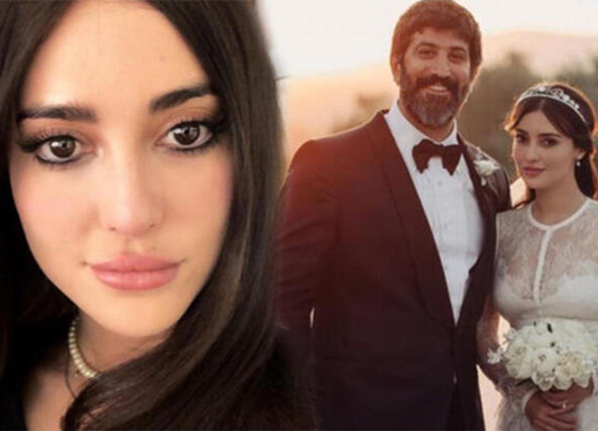 Melike İpek Yalova, boşanacakları haberlerini doğruladı