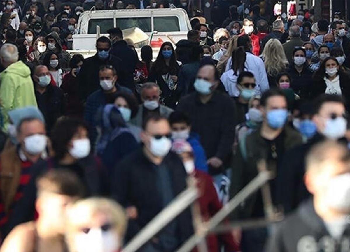 Vaka sayısının arttığı Balıkesir'de ek koronavirüs önlemleri alındı
