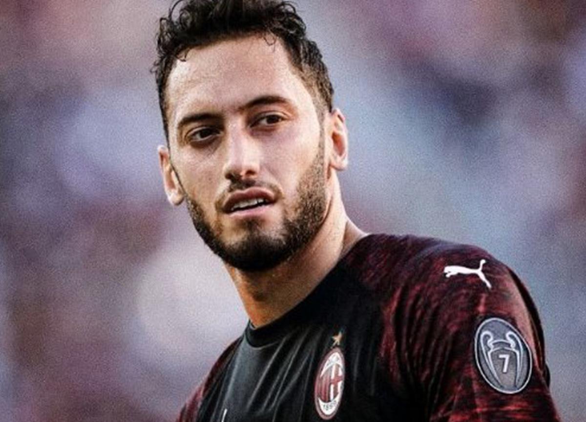 Milan'dan Hakan Çalhanoğlu'na ilk teklif yapıldı!