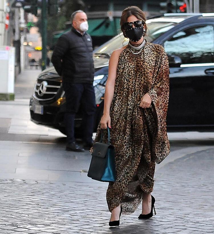 Lady Gaga ne yapsa olmadı!