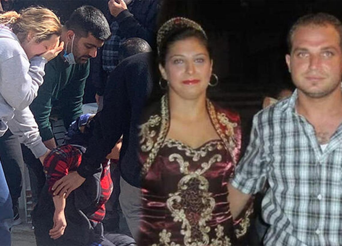 Adana'da soba faciası! Genç çift hayatlarını kaybetti