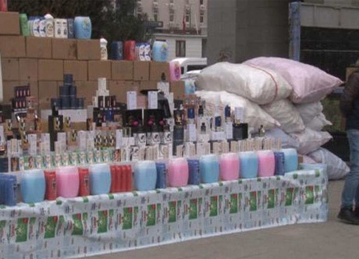 Dikkat! İşin uzmanından sahte şampuan uyarısı geldi