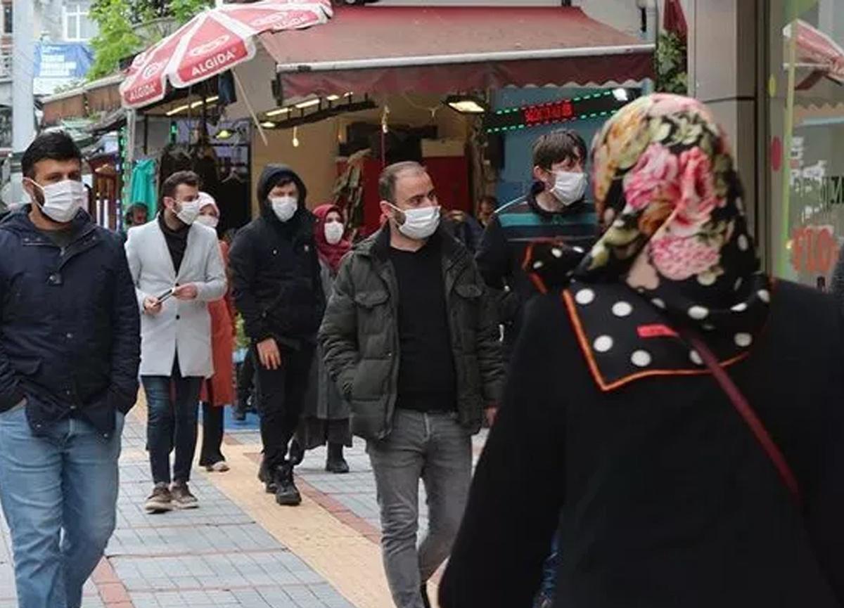 Bakan Koca duyurmuştu! Karadeniz'de 'mutant virüs' endişesi