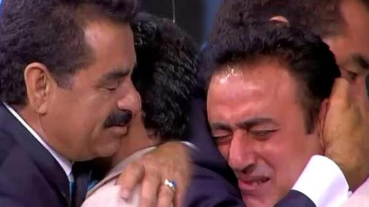 Mahmut Tuncer İbo Show itirafıyla dikkatleri üzerine çekti