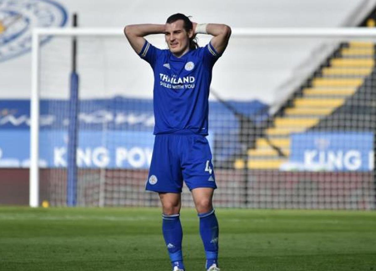 Milli yıldızlarımızın oynadığı maçta Leicester, Arsenal'e 3-1 yenildi