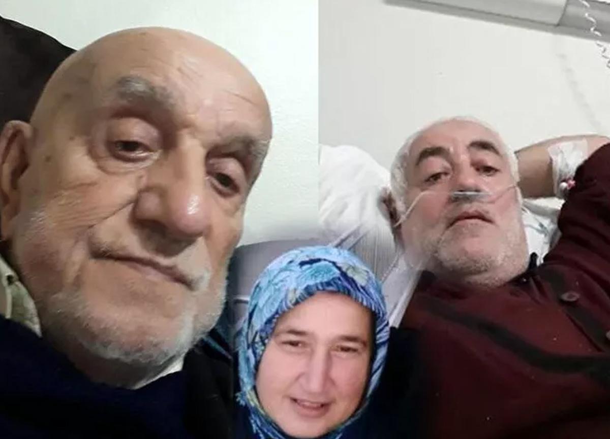 İstanbul'da çok acı olay! 15 günde koronavirüs bir aileyi yok etti...