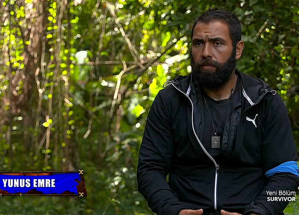 Survivor Yunus Emre kimdir, kaç yaşında, nereli? Survivor 2021 yarışmacısı Yunus Emre Karabacak'ın başarıları