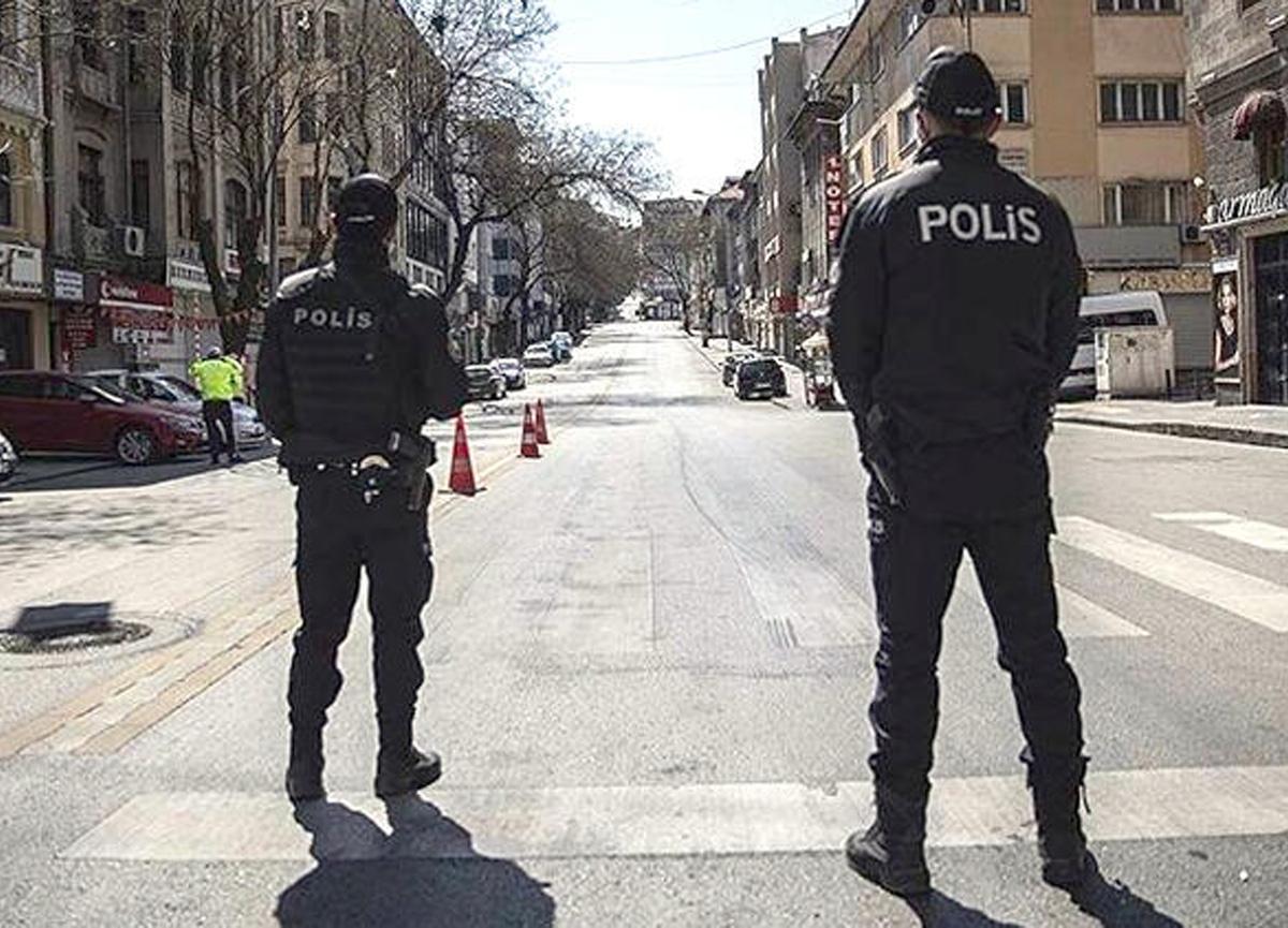 İçişleri Bakanlığı'ndan sokak kısıtlaması açıklaması: 39 bin 604 kişiye ceza