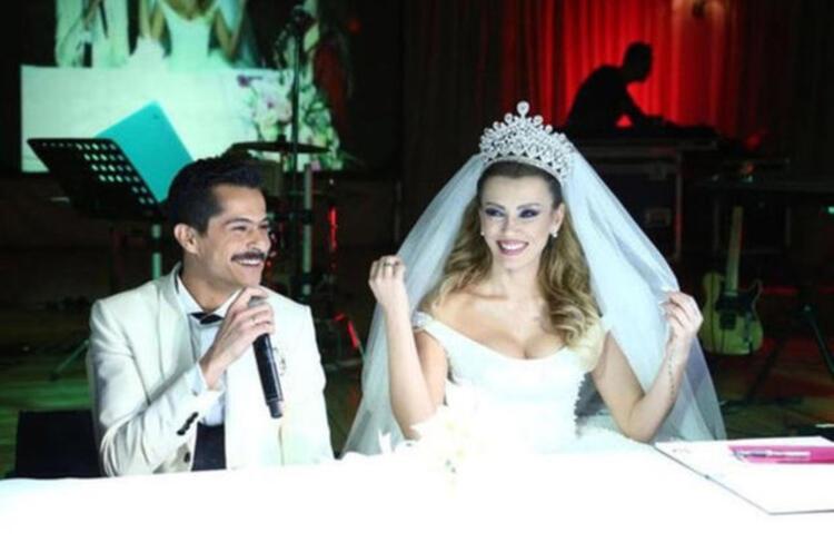 İsmail Hacıoğlu ve Merve Çağıran'ın aşk pozuna beğeni yağdı!