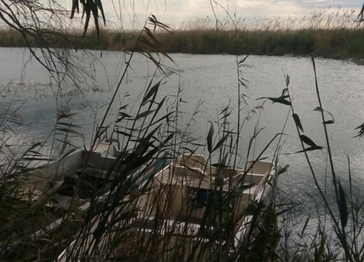 Mersin'de balıkçı teknesi alabora oldu: 2 ölü