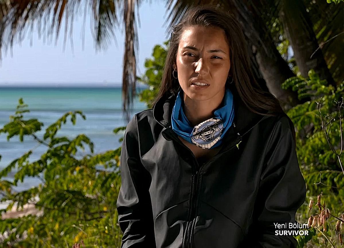 Survivor Öykü Uysal kimdir, kaç yaşında? Survivor 2021 yarışmacısı Öykü Uysal hakkındaki bilgiler