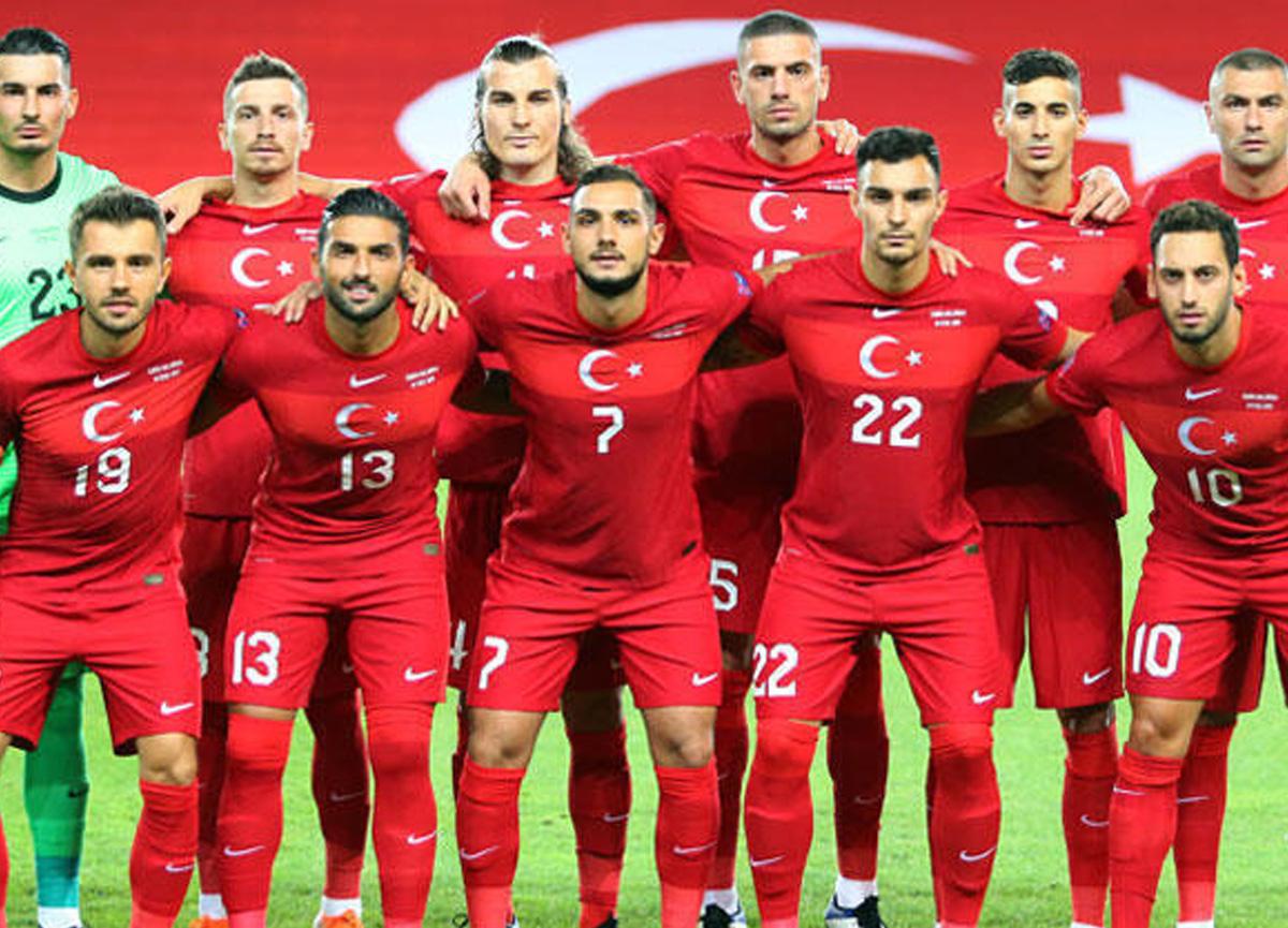 A Milli Takımımız, Avrupa Şampiyonası öncesi 2 özel maç oynayacak