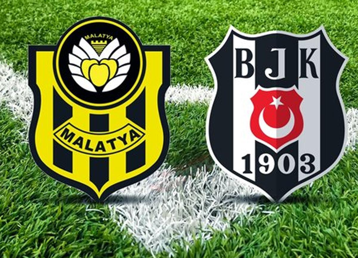 Yeni Malatyaspor Beşiktaş maçı saat kaçta hangi kanalda canlı izlenecek?