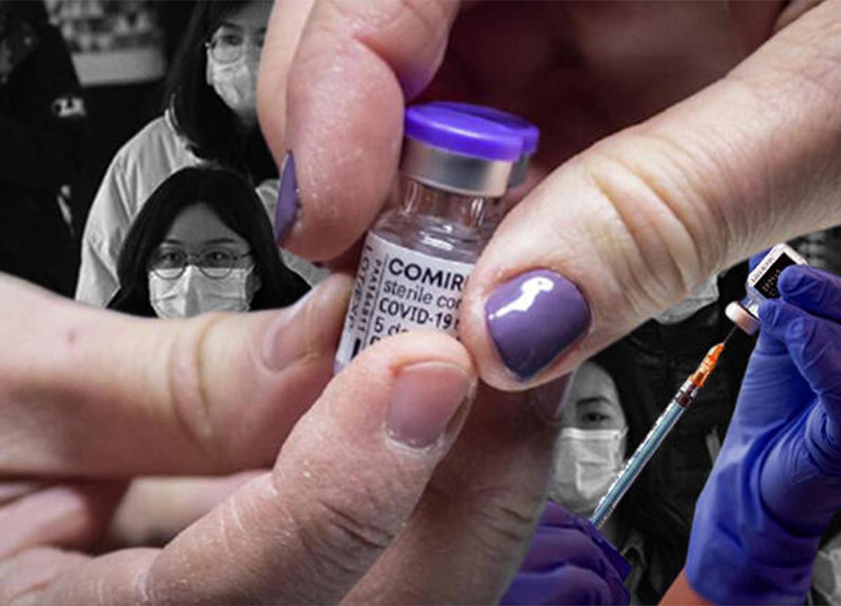 Flaş açıklama! Koronavirüste sürü bağışıklığı için tarih verildi