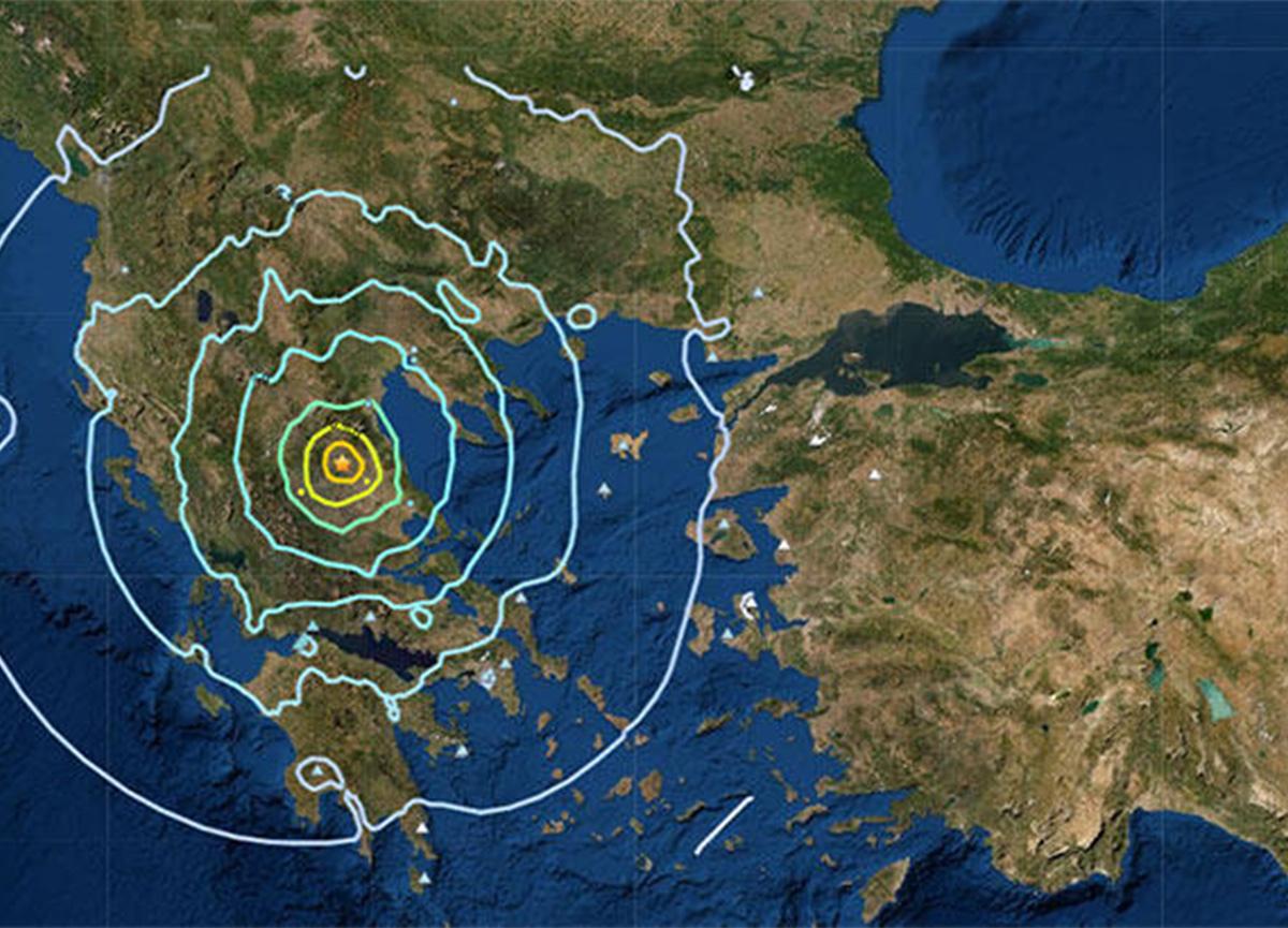 Yunanistan depreminden sonra korkutan Türkiye iddiası